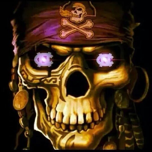 Pirates CRUSHING the souls of UNC 70-41 ?