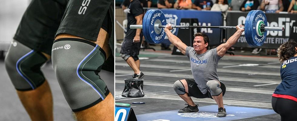 678dc60457 Weightlifting Knee Sleeve Reviews | New York City Weightlifting